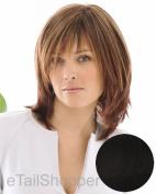 Raquel Welch INFATUATION R4 Midnite brown New !