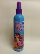 Tangle and Frizz Tamer Spray, Detangling Spray, No More Tears
