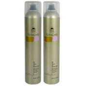 "Keracare Oil Sheen Spray with Humidity Block 330ml ""Pack of 5.1cm"
