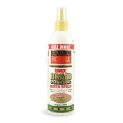 African Royale BRX Braid & Extensions Sheen Spray 350ml