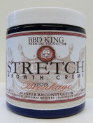 BBD King STRETCH GROWTH CREME 24 HOUR RECONSTRUCTOR 240ml