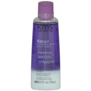 Flat Out Smoothing Serum by KMS, 70ml