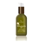 Pump Macadamia Hair Serum