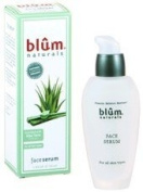 Blum Naturals Face Serum - 50ml, Pack of 2