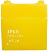 Uevo design cubes hold wax