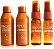 Mizani Thermasmooth Thermal Smoothing System Mini Travel Set