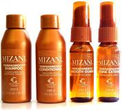 Mizani Thermasmooth Thermal Smoothing System Mini Travel Set