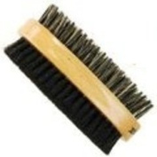 Titan Double Sided (Hard & Soft) Military Brush #7746