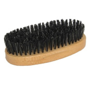 Reinforced Natural Boar Bristle Hair Brush - Choose Size and Bristles