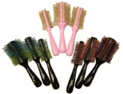 Marilyn Ninyos Collection MIxed Bristles Brush