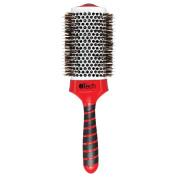 HAIRART ITECH Magnetic Tourmaline 8.3cm Boar & Nylon Bristle Brush 76500
