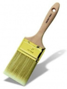 Merit Pro 6.4cm 100% Polyester Beavertail Brush