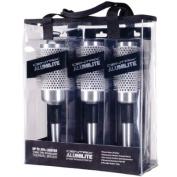 Cricket Alumilite Thermal Salon Brush Pack