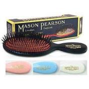 Mason Pearson Brushes Pure Bristle Sensitive SB3 Blue