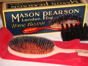 Mason Pearson Brushes Bristle/Nylon Popular BN1