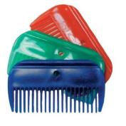 Plastic Mane Comb - Small