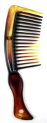 Tortosie Colour Detangler Comb #121