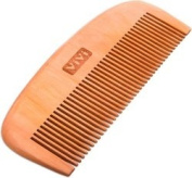 Full Size Wooden Comb