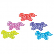 Style It Up Assorted Childrens Barrettes