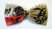 Japanese Geisha Princess Hair Bow