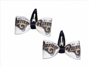 Set of Two Hair Clips - ALL 32 NFL TEAMS