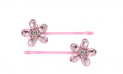 Twinkle Bouquet Elegant Hair Clips