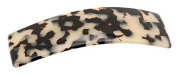 France Luxe Classic Large Rectangle Barrette - Classic