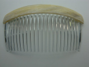 Charles J. Wahba Large Basic Side Comb