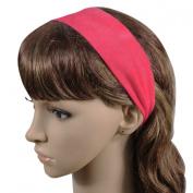 Yoga Soft Stretch Cotton Headband