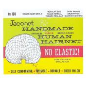 Jac-O-Net No Elastic Style Hair Net