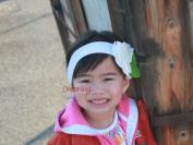 Flower Headband for Baby / Toddler