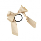 HotEnergy Fashion hair accessories sweet ribbon flower bow hair band