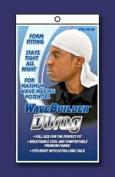 Wave Builder Durag#192-AW