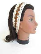 Headbands Luxury Soft Single Pops