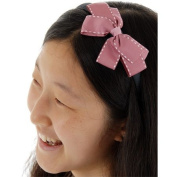 Classic Ribbon Bow Headbands, Soft and Flexible, Best Gifts for Kids