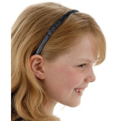 Very Comfortable Sparkles Ribbon Headbands, Best Gifts for Kids