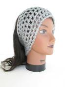 Headband Luxury Soft _ Double Square