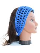 Headband Luxury Soft _ Double Square Style