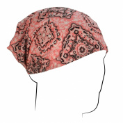 ZANheadgear 'Paisley' Design Head Wrap