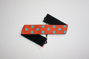 Ultimate Headband - Elastic Sports Headband - Bright Patterns