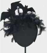 BAT HEADBAND,28cm x 28cm