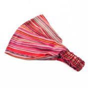 Boho Style Bandana Headband