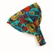 Exotic Boho Style Headband