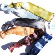 Twistband Tie Dye Chelsea Six Pack Hair Tie Set