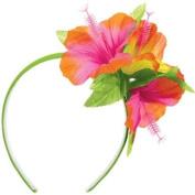hibiscus headband