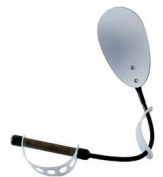 Patterson Medical Flexible Inspection Mirror #6220