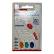 Colgate Total Interdental Brushes Trial kit