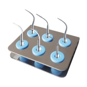 Easyinsmile Srsprs Sirona Dental Scaling Periodontic Tip Silver Ps1*2, Ps3, Ps4, Ps3d, Ps4d