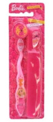 Barbie My Fab Travel Toothbrush Kit