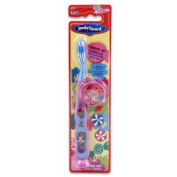 Bratz Toothbrush With Matching Cap